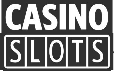 Casino Slots Logo