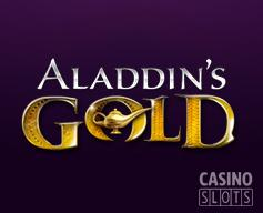 Aladdins gold cs image