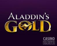 Aladdins gold cs image