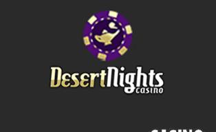 Desert nights casino rival