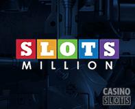 Slots millions