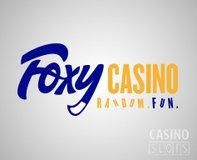 Foxy casino cs image