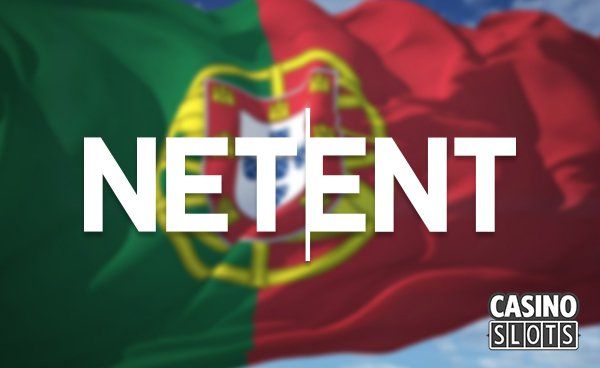 Netent titles hit portugal in new expansion