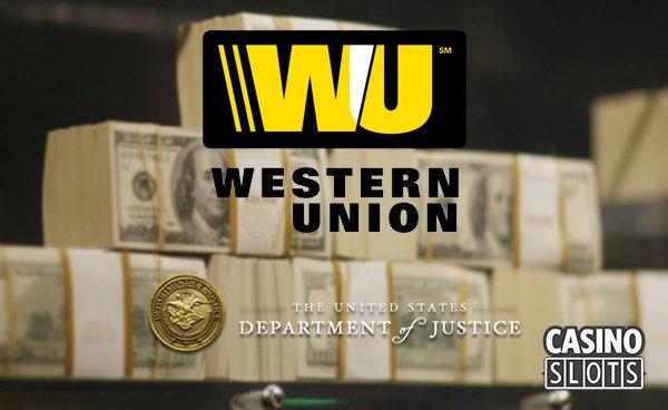 Western union pays  586 million in doj settlement