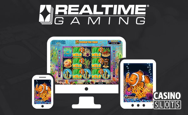 Megaquarium release coming from real time gaming