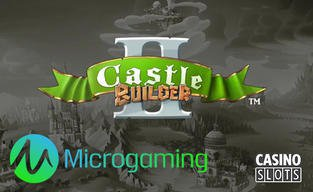 Rabcats castle builder ii slot debuts for microgaming