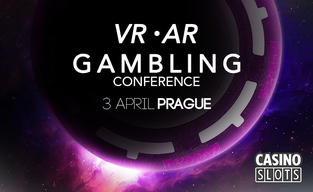 Vr ar gambling conference coming to prague