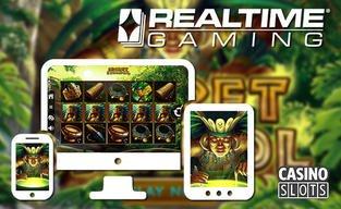 Realtime gaming debuts new secret symbol slot