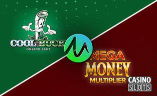 Microgaming releases two new april online slots