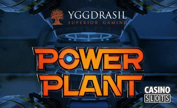 yggdrasil gaming slots - 2