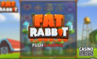 Easter release for fat rabbit slot the fat rabbit slot comes out on march 27th courtesy of games developer push gaming its a fun cartoon style game where the star of the show is a hungry thecheapjerseys Gallery