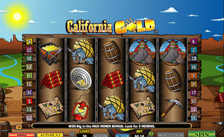 California gold20140825 31054 ss61mx