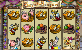 Royal banquet20140825 31054 12br57v