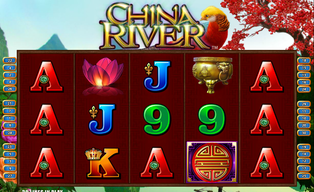 China river20140825 31054 11x1by1