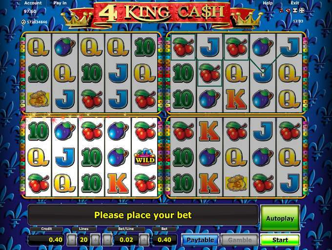 Online Casino Slots - Play Free Or Real Money Slots