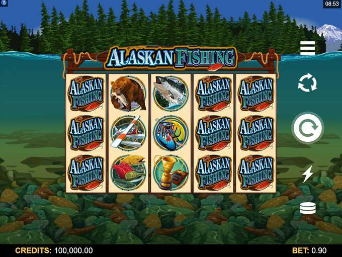 Alaskan fishing1