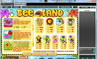 Bee land220140429 16648 xemmpv