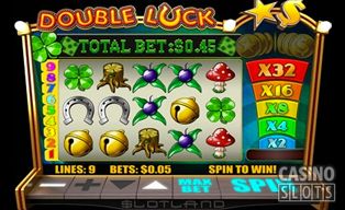 Double luck