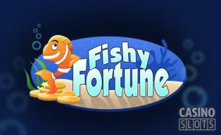 Fishy fortune slot
