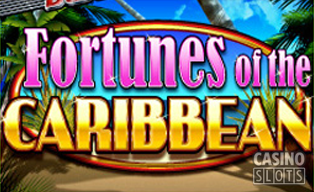 Fortunes of caribbean