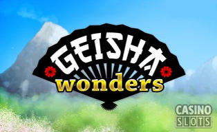 Geisha wonders slot