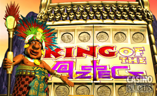 King of aztec