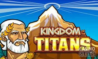 Kingdom of titans