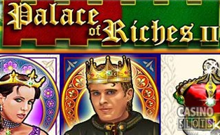 Palace of riches2