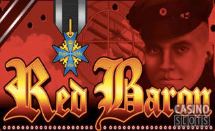 Red baron slot