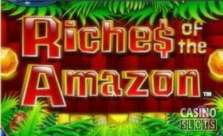 Riches of amazon