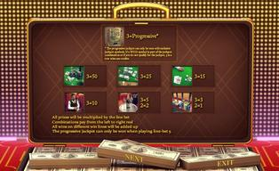 Slot of fortune 220140430 16648 zg6xe4