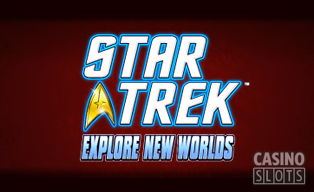 Star trek explore