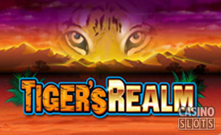 Tigers realm