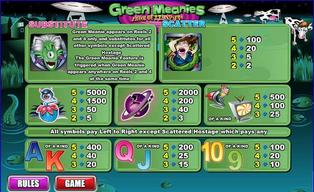Green 20meanies 202