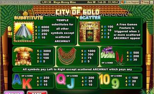 City of gold2